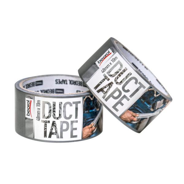 Армована клейка стрічка Duct Tape 48мм/10м